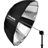 Зонт Profoto Umbrella Deep Silver M (105cm) 100987