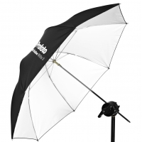 Зонт Profoto Umbrella Shallow White S (85cm) 100971