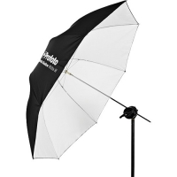 Зонт Profoto Umbrella Shallow White M (105cm) 100974