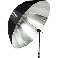 Зонт Profoto Umbrella Deep Silver L (130cm) 100978