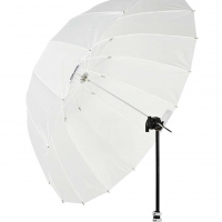 Зонт Profoto Umbrella Deep Translucent L (130cm) 100979