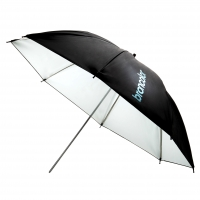 Зонт Broncolor Umbrella white 105 cm 33.571.00
