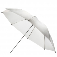 Зонт Broncolor Umbrella transparent 85 cm 33.575.00