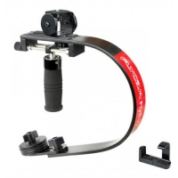 Proaim Flycam Flyboy-III черный, GoPro/iPhone Adapter