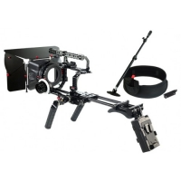 Комплект Camtree Hunt FS-700 Kit