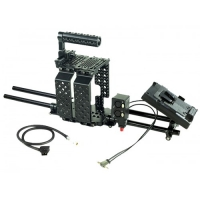 Комплект Camtree Hunt Multipurpose Cage Kit Для Red Scarlet/Epic