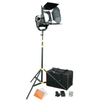 Комплект видеосвета LED Camtree 6pc LED Sun Fresnel