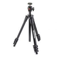 Штатив Manfrotto MKCOMPACTLT-BK