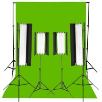 Red Devil RDL 1200S/1200S/600S/600S Chromakey Kit