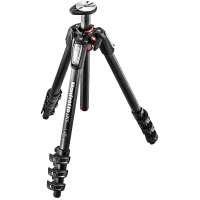Штатив Manfrotto 055CXPRO4 Carbon tripod