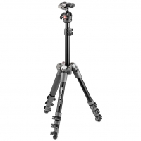 Штатив Manfrotto MKBFR1A4D-BH Befree One