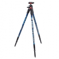 Штатив Manfrotto MKOFFROADB Off Road Blue