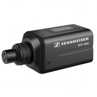 Sennheiser SKP 2000-BW-X Plug-on