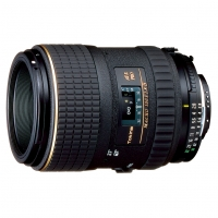 Объектив Tokina AT-X M100 F2.8 D Macro N/AF-D (100mm) для Nikon