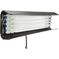 Kinoflo 4ft 4Bank Fixture CFX-484