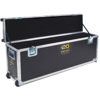 Kinoflo Gaffer DMX Ship Case (4ft 4Bank Systems (x2) KAS-GAF2