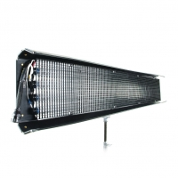 Kinoflo 8ft Mega 4Bank Fixture CFX-9604