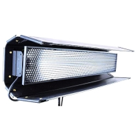 Kinoflo Vista Single Fixture w/ Louver 90° CFX-V100