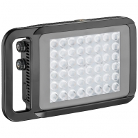 Светодиодный LED осветитель Manfrotto MLL1300-BI Lykos bicolor LED