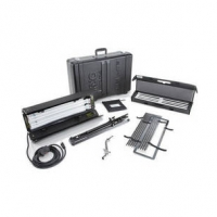 Комплект Kinoflo Tegra 4Bank DMX Enhanced Kit w/ Soft Case, Univ 230U KIT-T450BE-230U