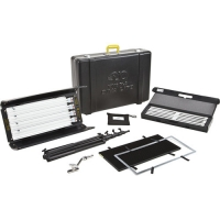 Комплект Kinoflo Diva-Lite 415 Enhanced Kit, 230U KIT-DV4E-230U