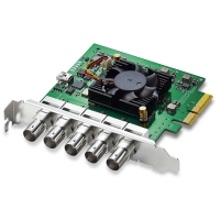 Blackmagic DeckLink Duo 2 BDLKDUO2