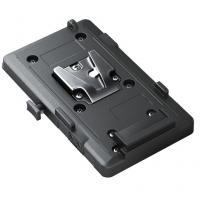 Аксессуар Blackmagic URSA VLOCK BATTERY PLATE CINECAMURVLBATTAD