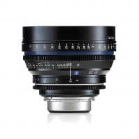 Объектив Carl Zeiss CP.2 1.5/35 T* - metric Super Speed PL 1916-639