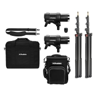 Profoto D2 Outdoor Medium Kit 500/500 AirTTL 901016M