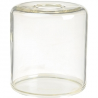 Защитный колпак Hensel Glass Dome clear, single coated 9454637