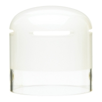 Защитный колпак Profoto Glass cover, frosted UV-coated 101533