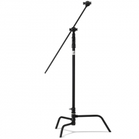 "Си-Стэнд Kupo CT-40MKB 40"" C STAND KITS BLACK."