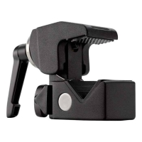 Kupo KCP-710B Convi Clamp with Adjustable Handle-Black