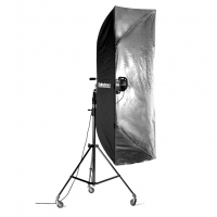 Софтбокс Elinchrom Indirect Litemotiv Recta 72x175 28002