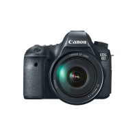 Фотокамера Canon EOS 6D (WG) Kit 24-105mm