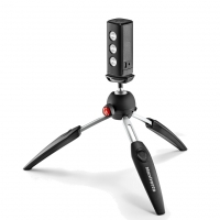 Manfrotto LIGHT-KIT-PIXIEVO Комплект: штатив Pixi Evo+LED свет