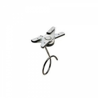 Avenger C1005 SCISSOR CLIP W/CABLE SUPPORT