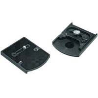 Штативная площадка Manfrotto 410PL, ACCESSORY PLATE 1/4 3/8F/410