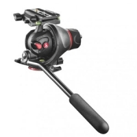 Видео голова Manfrotto MH055M8-Q5