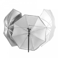 Зонт Lastolite Umbrella All in One 80см Отражатель