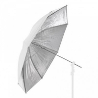Зонт Lastolite Umbrella Silver/White 100см Отражатель