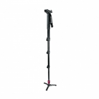 Manfrotto 562B-1 Fluid Video Monopod