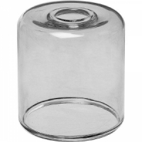 Защитный колпак Hensel Glass Dome clear, uncoated, spare 9454638