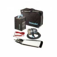 Комплект генераторного света Broncolor Senso Kit 41 31.054.XX