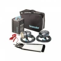 Комплект генераторного света Broncolor Senso Kit 42