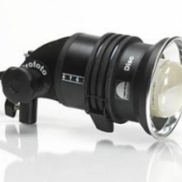 Генераторная голова Profoto Pro-B Head plus UV Disk Reflector 900755