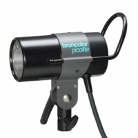 Генераторная голова Broncolor Picolite Small Lamp
