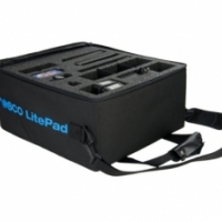 Комплект видеосвета LED Rosco Still Photo LitePad Kit AX:Tungsten