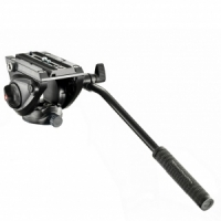 Видео голова Manfrotto MVH500AH Video head