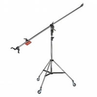 Журавль Manfrotto 025B SUPERBOOM BLACK W/CINE
